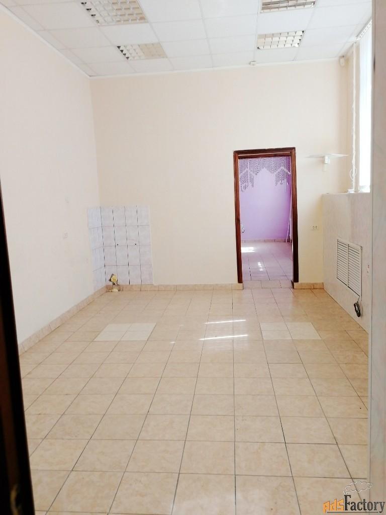 торговое помещение, 63 м²