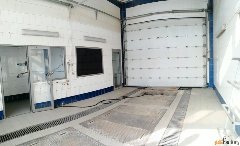 производственно-складской комплекс/помещение, 43 м²