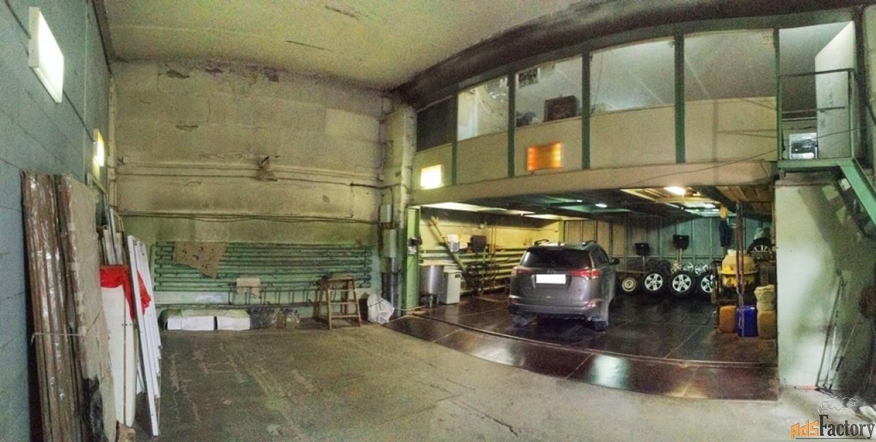 автомойка/автосервис/сто/автосалон, 320 м²