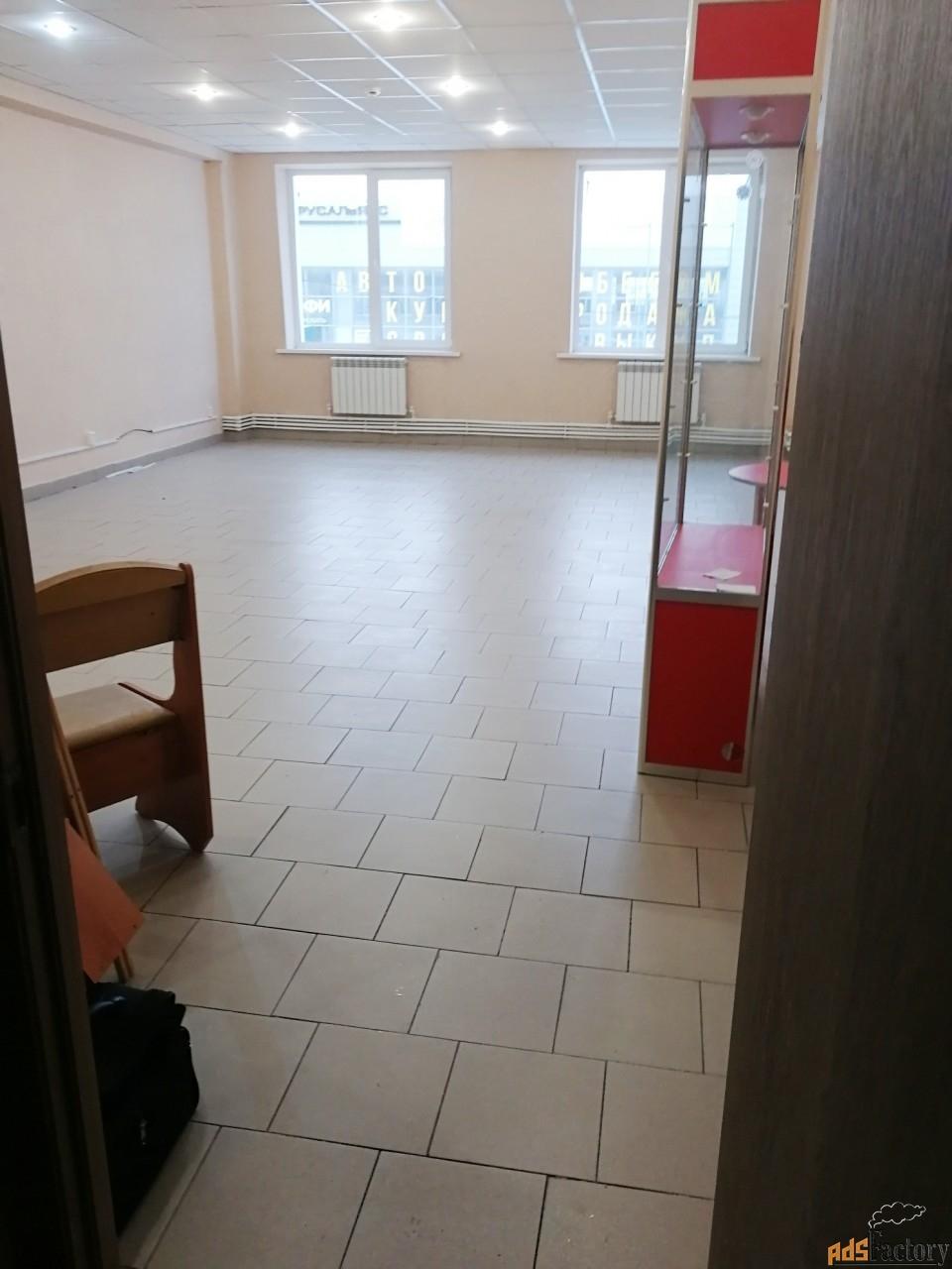 свободного назначения, 60 м²