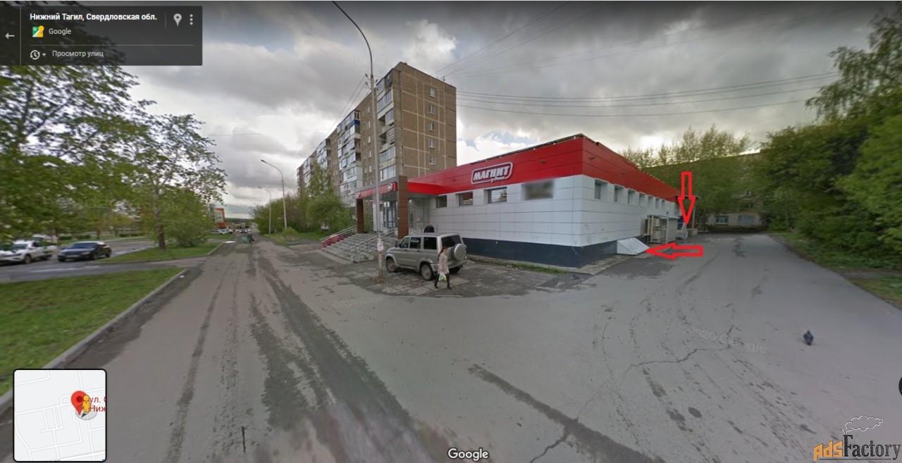 отдельно стоящие здания, 690 м²
