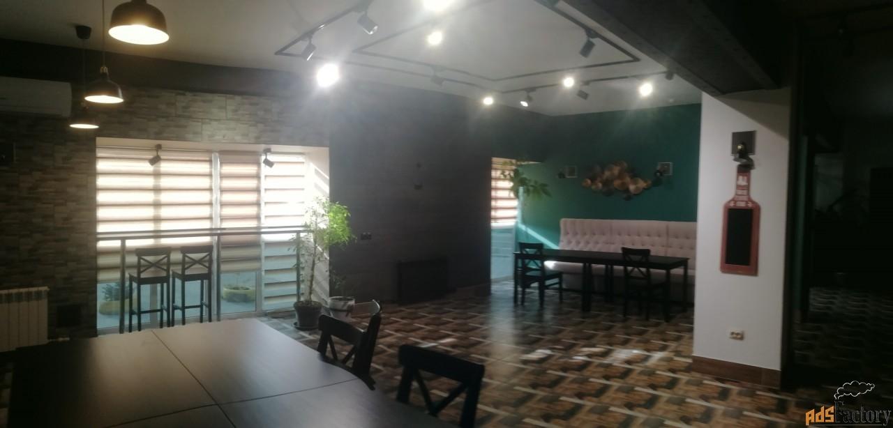 офисное помещение, 66 м²