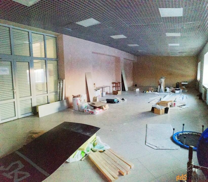 офисное помещение, 90 м²