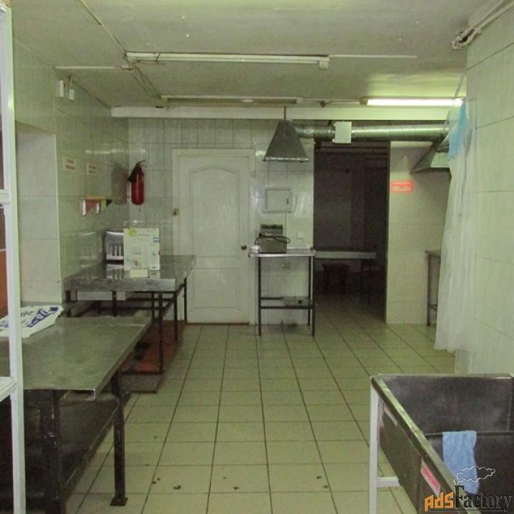 кафе,бары,рестораны, 140 м²