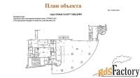 помещения с арендаторами, 454 м²