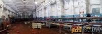 производственно-складской комплекс/помещение, 900 м²