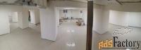 торговое помещение, 770 м²