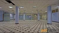 торговое помещение, 1490 м²