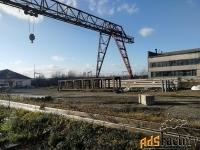 производственно-складской комплекс/помещение, 300000 м²
