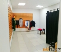 торговое помещение, 16 м²