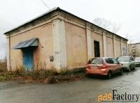 производственно-складской комплекс/помещение, 160 м²