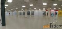 торговое помещение, 230 м²