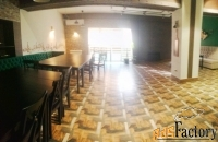 кафе,бары,рестораны, 600 м²