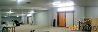 производственно-складской комплекс/помещение, 260 м²
