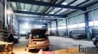 автомойка/автосервис/сто/автосалон, 430 м²