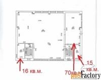 отдельно стоящие здания, 800 м²