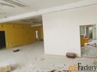 торговое помещение, 340 м²