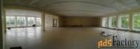 отдельно стоящие здания, 40 м²