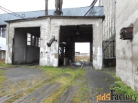 производственно-складской комплекс/помещение, 20000 м²