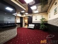 гостиница/миниотель, 4000 м²