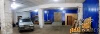 производственно-складской комплекс/помещение, 207 м²