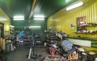 производственно-складской комплекс/помещение, 2000 м²