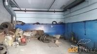 производственно-складской комплекс/помещение, 60 м²