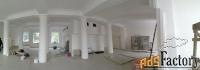торговое помещение, 250 м²