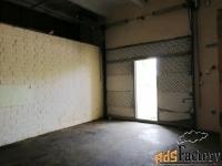 производственно-складской комплекс/помещение, 74 м²