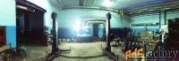 производственно-складской комплекс/помещение, 65 м²