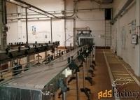 пордажа лвз, действующий завод. 200 км от мск. ликеро-водочный
