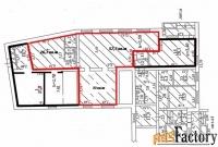 торговое помещение, 117 м²