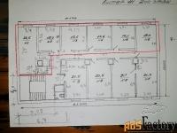 офисное помещение, 15 м²