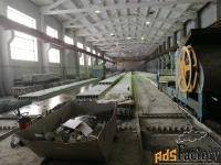 производственно-складской комплекс/помещение, 5000 м²