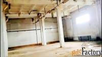 производственно-складской комплекс/помещение, 140 м²