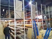 производственно-складской комплекс/помещение, 800 м²