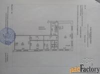 офисное помещение, 124 м²
