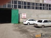 производственно-складской комплекс/помещение, 4000 м²