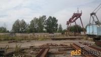 производственно-складской комплекс/помещение, 25000 м²