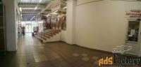 торговое помещение, 50 м²