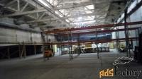 производственно-складской комплекс/помещение, 1450 м²