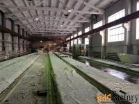 продам завод жби. действующий. 7000кв.м.  12 га