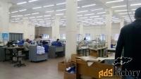 производственно-складской комплекс/помещение, 550 м²