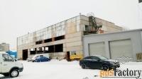 производственно-складской комплекс/помещение, 430 м²