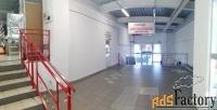 торговое помещение, 35 м²