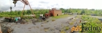 производственно-складской комплекс/помещение, 39000 м²