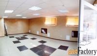 торговое помещение, 75 м²