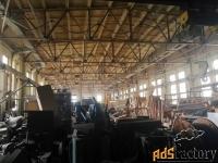 производственно-складской комплекс/помещение, 1800 м²
