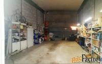 производственно-складской комплекс/помещение, 130 м²
