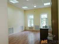 офисное помещение, 52 м²